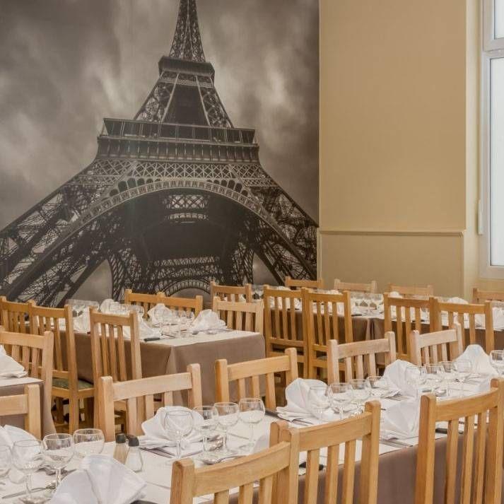 photo restaurant le saulnier paris
